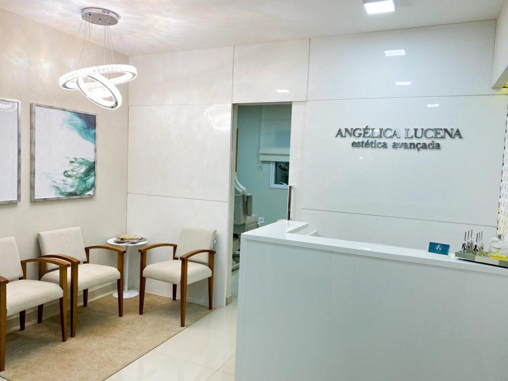 Consultório Dra Angélica Lucena